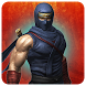 Ninja Warrior Hero Fight Kung Fu Ninja Game by SoftLinks Games
