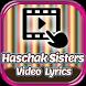 All Haschak Sisters Lyrics Video by Suter Labs Studio