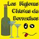 Mejores Chistes de Borrachos by Victor Martínez G