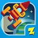 Zap Zap Kindergarten Math by Visual Math Interactive