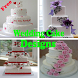 Wedding Cake Designs by giledroid