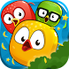 Pop Pop Birds by Innorriors Games