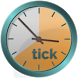 tick by ternary.pulsar