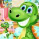Baby Dino Pet Spa & Salon by Net Fun Media