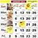 Kalendar 2015 by MySof AR