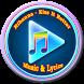 Rihanna - Kiss It Better Song Lyrics