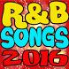 Top R&B Songs 2016 Best Music by DEV2M