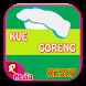 Resep Kue Goreng 123+