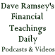 Dave Ramsey Motivational-Daily by Lumeno Creation