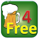 Beer 4 Free - Cerveja Grátis by BEER 4 FREE