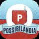 Club Social Possibilândia by Cubocc