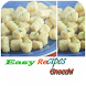 Easy Recipes Gnocchi by one create