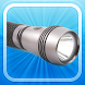 free bright flashlight by ISL