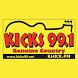 KHKX-FM by jacAPPS