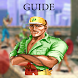 Guide Cadillacs and Dinosaurs by khalapps
