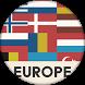 유럽 기타 국가정보