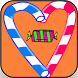Candy Sweets Game by lum puay yuen