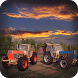 Real Tractor Harvester Farming Simulator by RG Games
