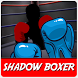Shadow Boxer by HapkidosND