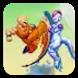 Goku: Supersonic Warriors 2 by Saiyan Warriors Mod