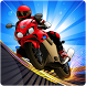 Thumb Moto Racing Drift (Unreleased) by Tech360 Games