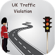 UK Traffic Violation by Easy 101 Team