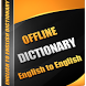 Offline English Dictionary Pro by Utility Apps Free