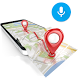 Voice Navigation Live Tracker by Apps Season
