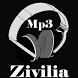 Zivilia Mp3 Terlengkap by lanadroid