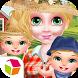 Farmer Princess Baby Care by Lv Bing