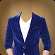 Man Photo Suit by App Pixels