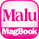 MagBook Malu by Editora Alto Astral LTDA