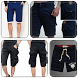 Short Pants Design Male by doaibugroup