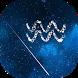 Zodiac Aquarius Live Wallpaper by UKP Applications