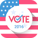Election Day - USA 2016 - Presidential Campaign by All in a Days Play
