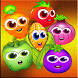 Vegetable Drag Destroy by AOM Game Studio