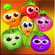 Vegetable Drag Destroy by AOM Game Studio