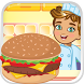Kitchen Fever: My Burger Shop by App Monkey