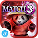 Match 3 - Furious Critters by Difference Games LLC
