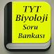 TYT YKS Biyoloji Soru Bankası by Coderman