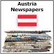 Austria News by EuropeApps4u