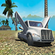 Flying Car Free: Truck Pilot