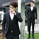 Stylish Man New Suit by Hanivirtu Dev