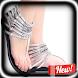 Design Sandals by Lambardo Odachi