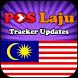 Pos Laju - Tracker (Updates) by MYsoft