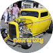 Classic Car Design by naurarizky