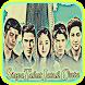 Ost Lagu Siapa Takut Jatuh Cinta Terbaru by PeRe Apps