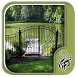 Wrought Iron Fence Design by Spirit Siphon