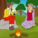 Hansel & Gretel - for Kids