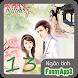 Kho ngôn tình 13 offline by FunnyApp3